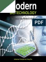 Modern Biotechnology