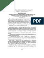 Artículo - Aprendizajes basados en problemas (ABP) - Morales Bueno.pdf