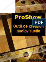 Tuto ProShow