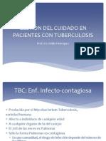 Tuberculosis Enfoque Clinico 1