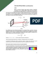 Conceptos de Óptica Física2W