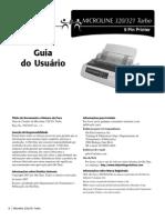 Manual Matric i Al 320 Turbo