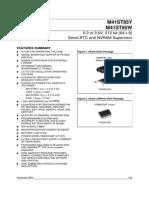 M41ST85W.pdf