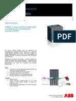 Nota de Prensa CD522
