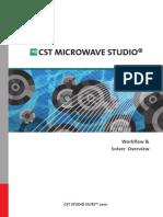 Tutorial Antenna Design CST