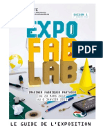 Guide Exposition Fab Lab