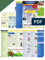 AP Nov 2013 Spotlight Portal