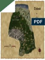 WFRP Ostland Map