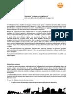 Mozione Coordinatore PD Zollino