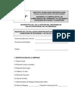 (1) Diagnóstico (Dx) del PSOE (2013)_GoNaBe