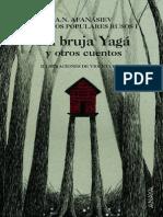 La Bruja Baba Yaga y Otros Cuentos