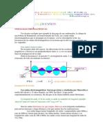 OPTICA Ondas Electromagneticas.