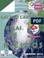 Atlas de Riesgos Lazaro Cardenas