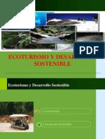 Ecoturismo y Desarrollo Sostenible[1]