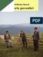 Romanian-Scurte Povestiri 1996