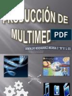 Trabajo 2 Produccion de Multimedia