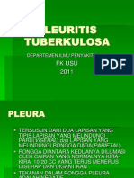 K39 - Pleuritis Tuberkulosa.pptx