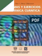 Problemas y ejercícios de mecánica cuántica