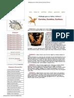 Mitologia greca e latina - Euriclea, Euridice, Euriloco.pdf