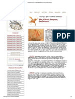 Mitologia greca e latina - Elle, Elleno, Empuse, Endimione.pdf