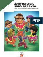 Guía Canciones Quechua