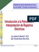 Cap01 Conceptos Básicos de Petrofísica y Registros