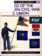 Osprey [MAA] 258.-.Flags.of.the.American.Civil.War.(2).Union(美国内战军旗2)