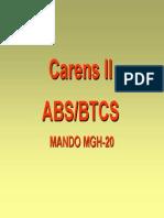 Carensii Abs