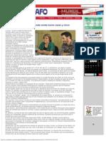 Diario El Telegrafo Paysandu Uruguay