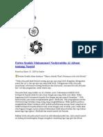 Fatwa Syaikh Muhammad Nashiruddin Al Albani Tentang