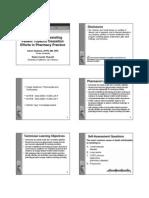 AssessingandAssistingPatientTobaccoCessationEffortsinPharmacyPracticeFinalHandout