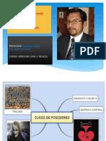 Derecho Reales_la Posesion y Sus Clases