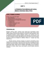 UNIT 2 (BEBERAPA PENDEKATAN MENGAJAR AWAL MEMBACA).pdf