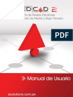 Manual de Usuario de REDCAD