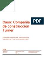 Caso Turner