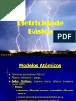 ELETRICIDADE BÁSICA 1