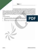 SRCC Question Paper