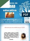 Estándares de calidad educativa versión corta