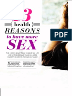 13 Health Reasons To Have More Sex - Good Health October2013.pdf