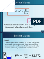 Present Value.ppt