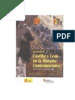 Aproximación a la Guerra Civil española en Castilla y León