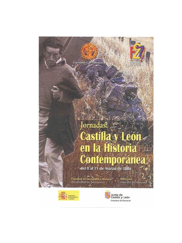 La Guerra Civil Espa Ola La Causa General La Dominaci N Roja  # Muebles Codal Ruano