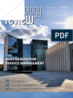 Comarch Technology Review magazine (Telecom Edition)