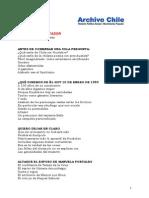 Nicanor Parra - Discursos de Sobremesa - Also Sprach Altazor