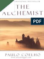 Coelho, Paulo - The Alchemist.pdf