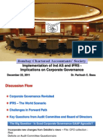 IFRS Corp. Governance - BCAS 23. 11. 11.ppt