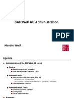 07 WebAS Administration