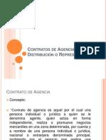 Contratos de Agencia y Distribución o Representación.pptx