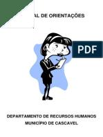Manual_de_orientacoes_ Sobre Rotinas de Recursos Humanos
