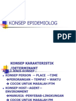 KONSEP EPIDEMIOLOGI I ORANG-TEMPAT-WAKTU.ppt